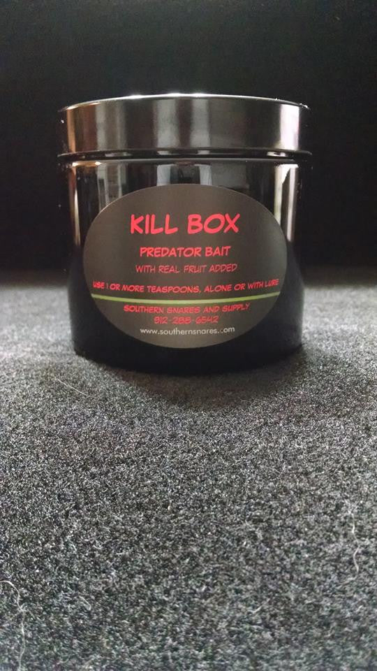 KILL BOX - Southern Snares & Supply