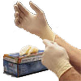 LATEX GLOVES - Southern Snares & Supply