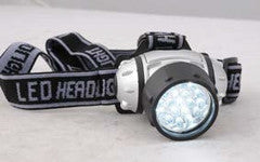 TRAPPER'S LED HEADLAMP