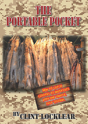 Clint Loclear's Portable Pocket DVD - Southern Snares & Supply