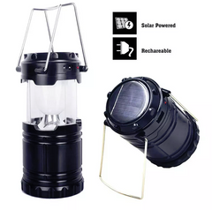 Duel Powered Survival/Camping Lantern - Southern Snares & Supply