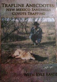 Trapline Anecdotes: Sandhills New Mexico Coyote's - Southern Snares & Supply