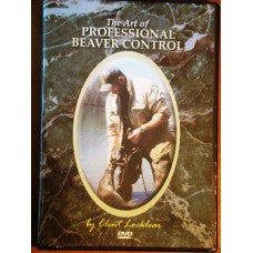 The Art of Professional Beaver Control - Southern Snares & Supply