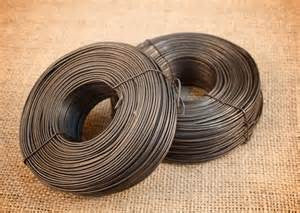 14 GAUGE TRAPPING WIRE