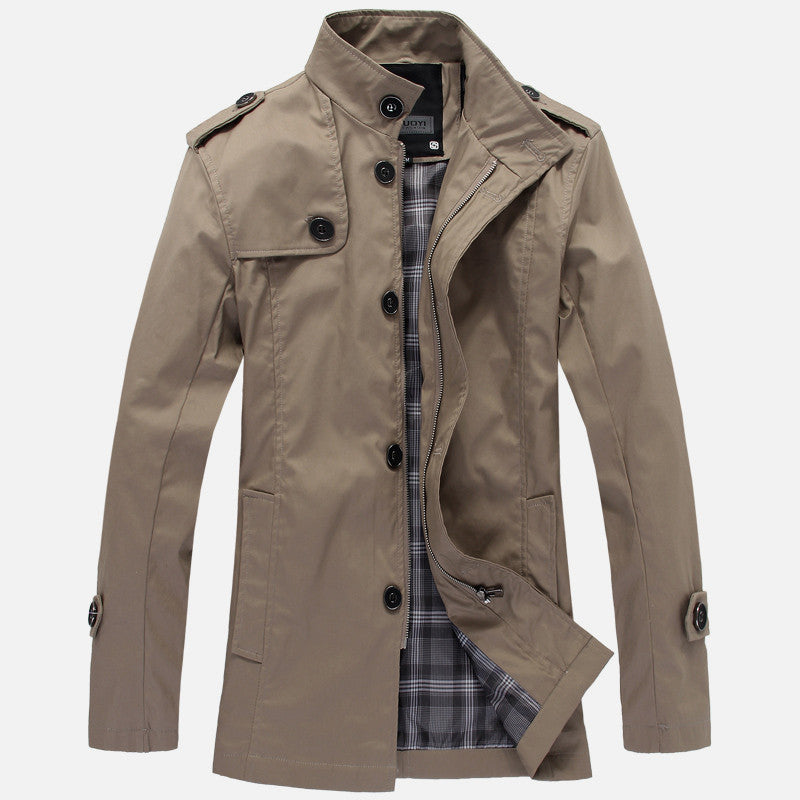 Waterproof Men Jacket