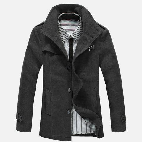 Formal Men Coat Jacket