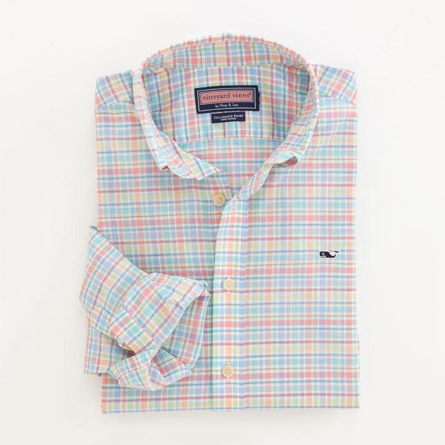 Slim Men Shirt