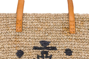 Ayu Beach Bag Natural