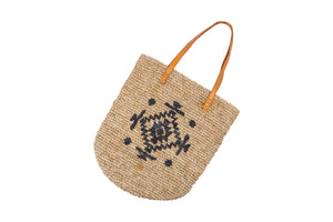 Ayu Beach Bag - Natural