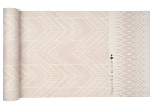 Signature Yoga Mat - Chevron Print