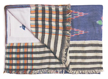 vagabond goods-beach blanket, beach towel, sarong towel