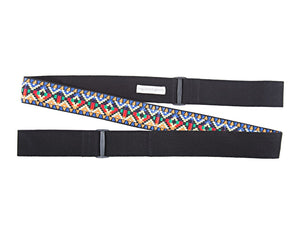 yoga strap, yoga mat carrier