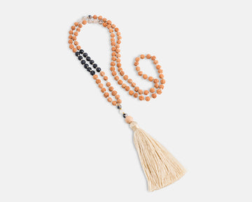 Bliss Mala Necklace