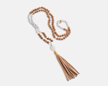 Goa Mala Prayer Necklace