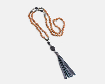 Kerala Mala Prayer Necklace