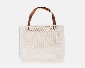 Miranda Beach Bag