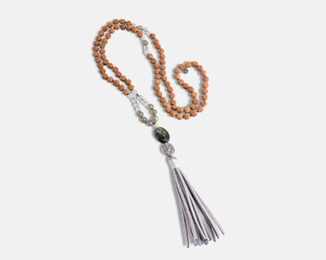Punja Mala Prayer Necklace