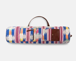 Rosa Yoga Mat Bag
