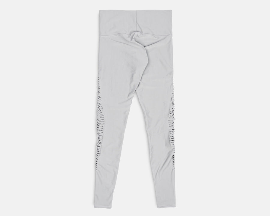 Levina Yoga Legging in Stone Grey