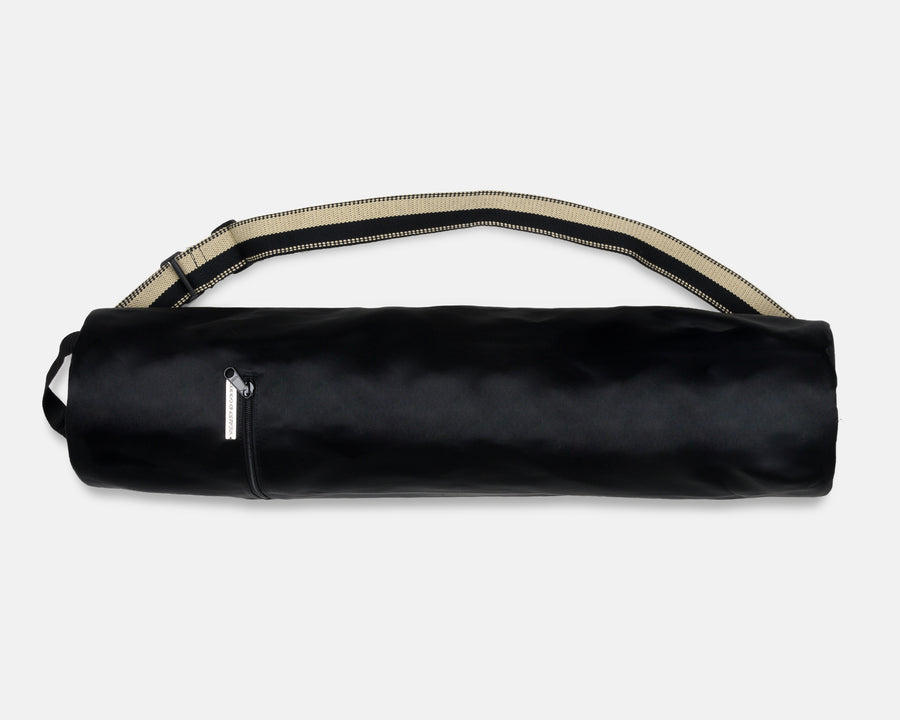 Stella Yoga Mat Bag- Black
