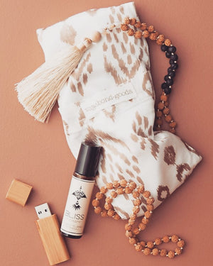 Blissed Out Meditation Kit