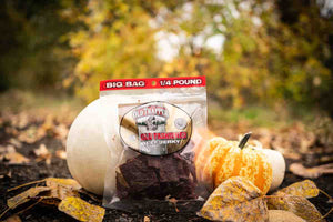 Old Trapper 1/4 Lb Big Bags are Now Available!