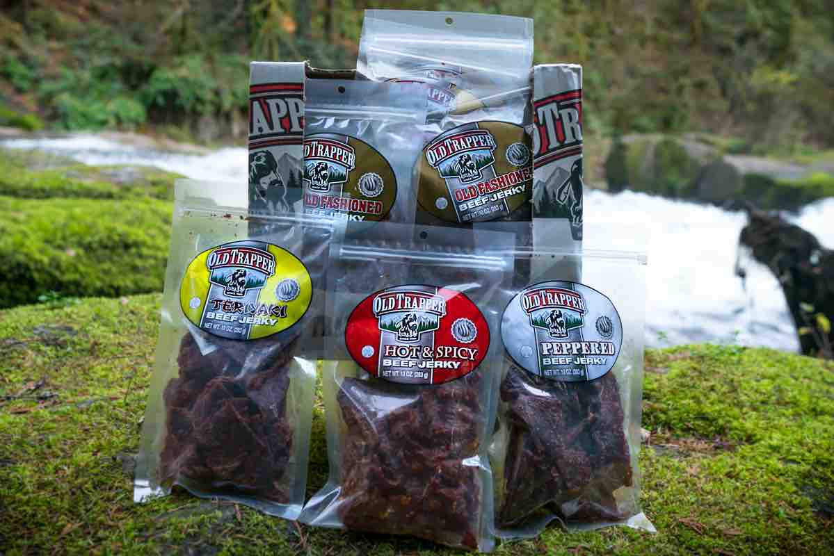 A Beef Jerky Subscription for Snack Lovers