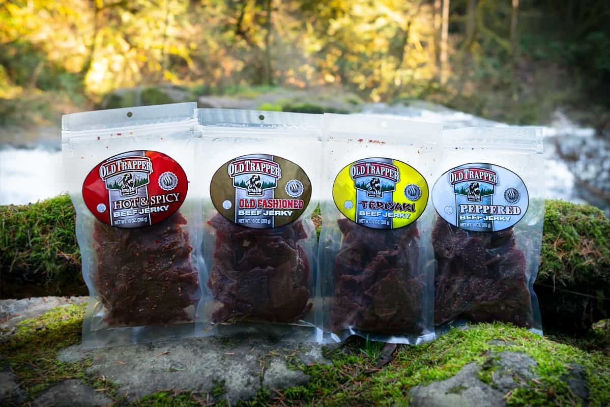 Looking for the Best Beef Jerky in Oregon? We Countdown Our Favorites.