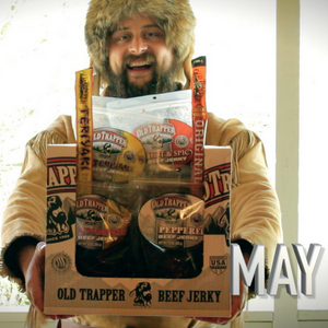 The Beef Jerky Subscription: For Jerky Lovers ONLY