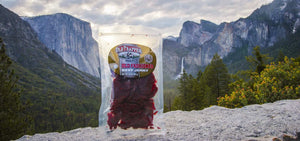 Old Trapper Leads Category with 35% Growth and Innovative Clear Packaging