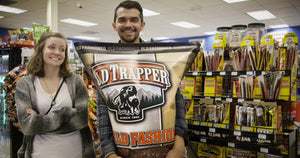 OLD TRAPPER SMOKED PRODUCTS TO SELL 30LB BEEF JERKY BAG
