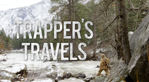 Trapper's Travels