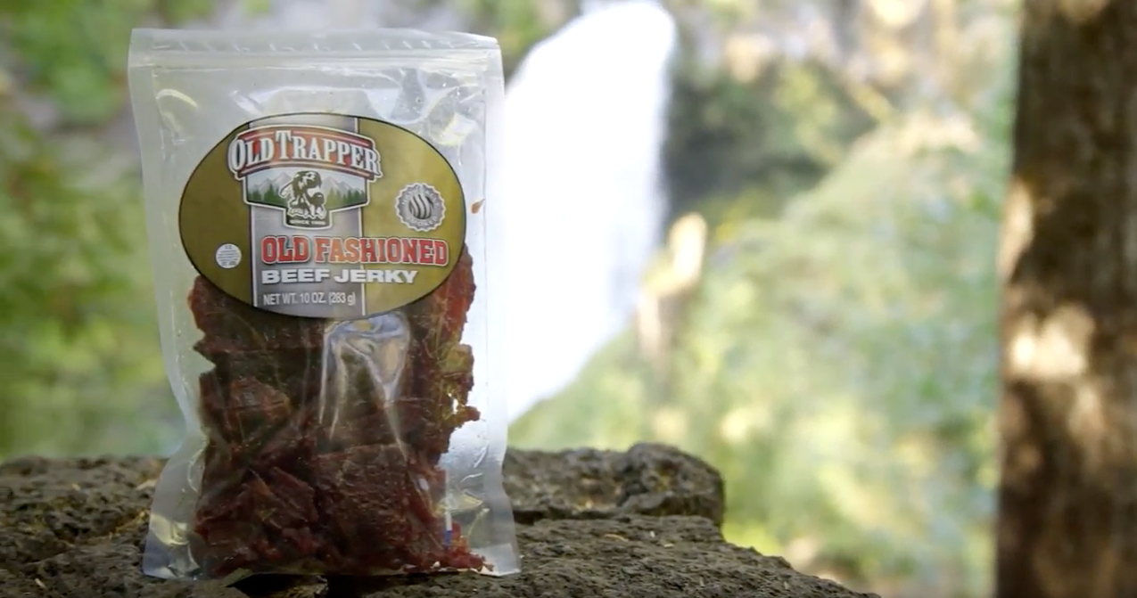 Jerky is Great!