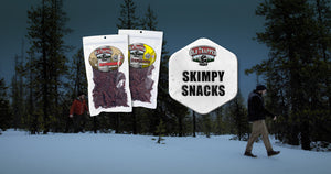 #TrapperBeefs: Skimpy Snacks (Extended Edition)