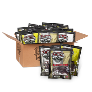 Little Beef Box - 18 packs of our most popular items