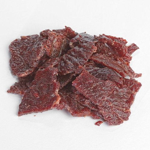 Traditional Style Jerky - Teriyaki 10oz bag