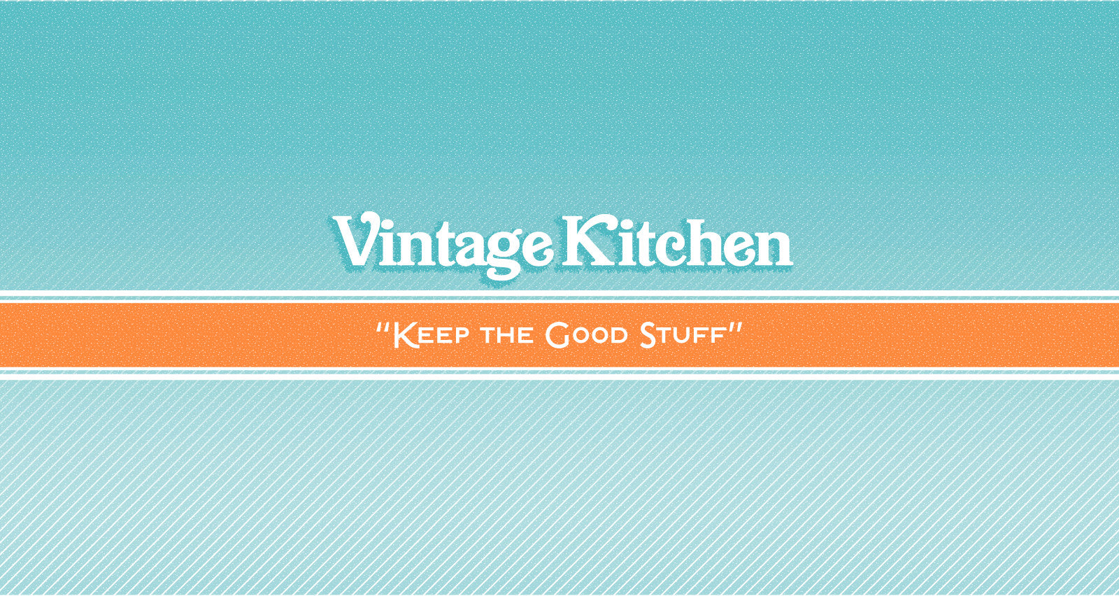Vintage Kitchen Appliances Ltd.