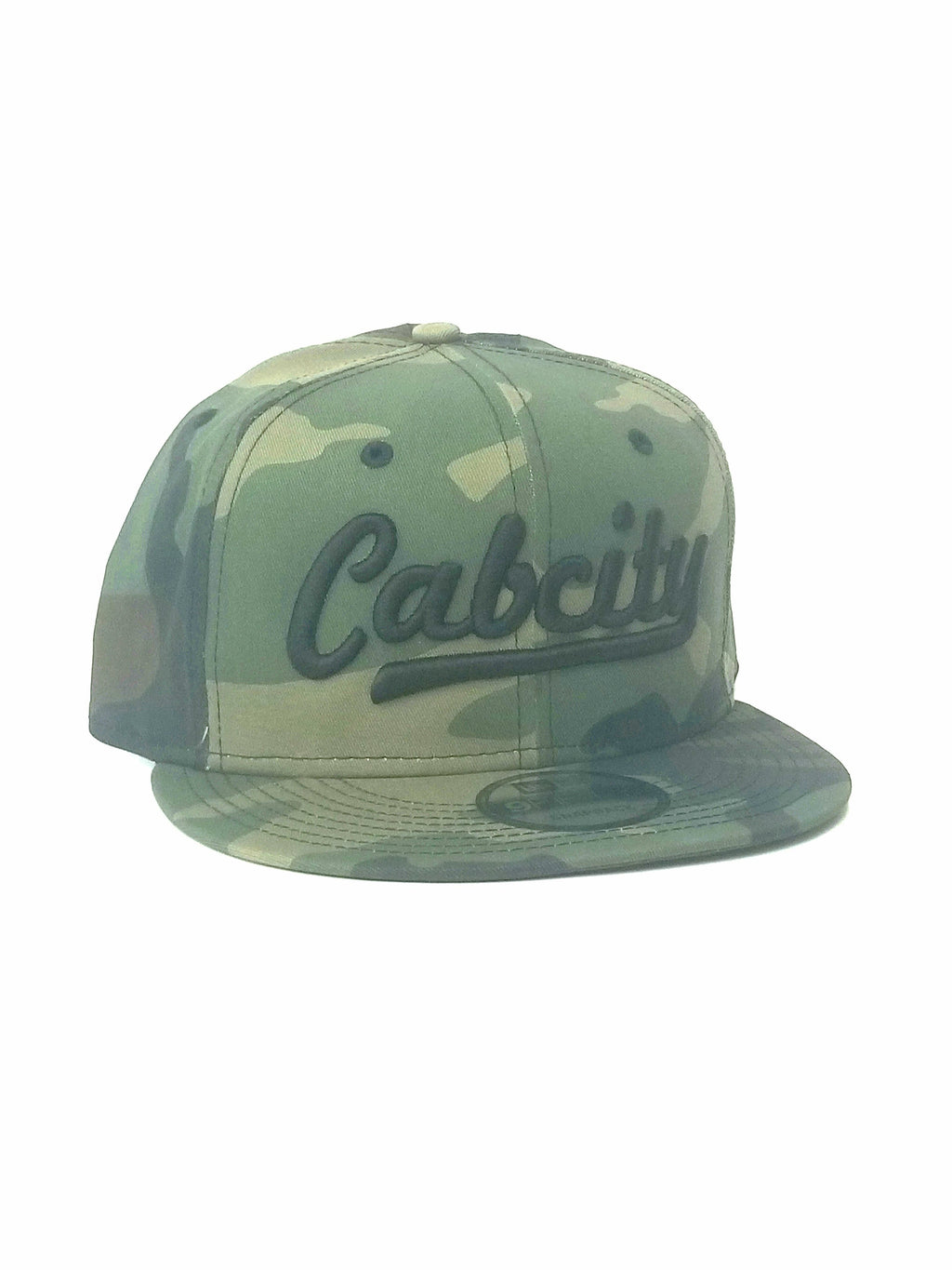 CAMO OG Collection CABCITY