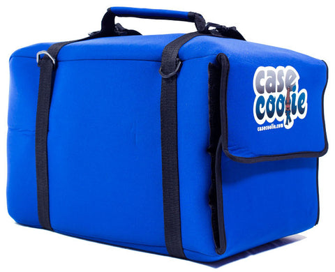 Blue Case Coolie