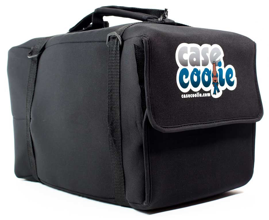 Black Case Coolie