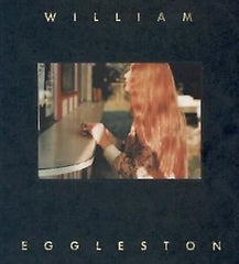 William Eggleston: The Hasselblad Award