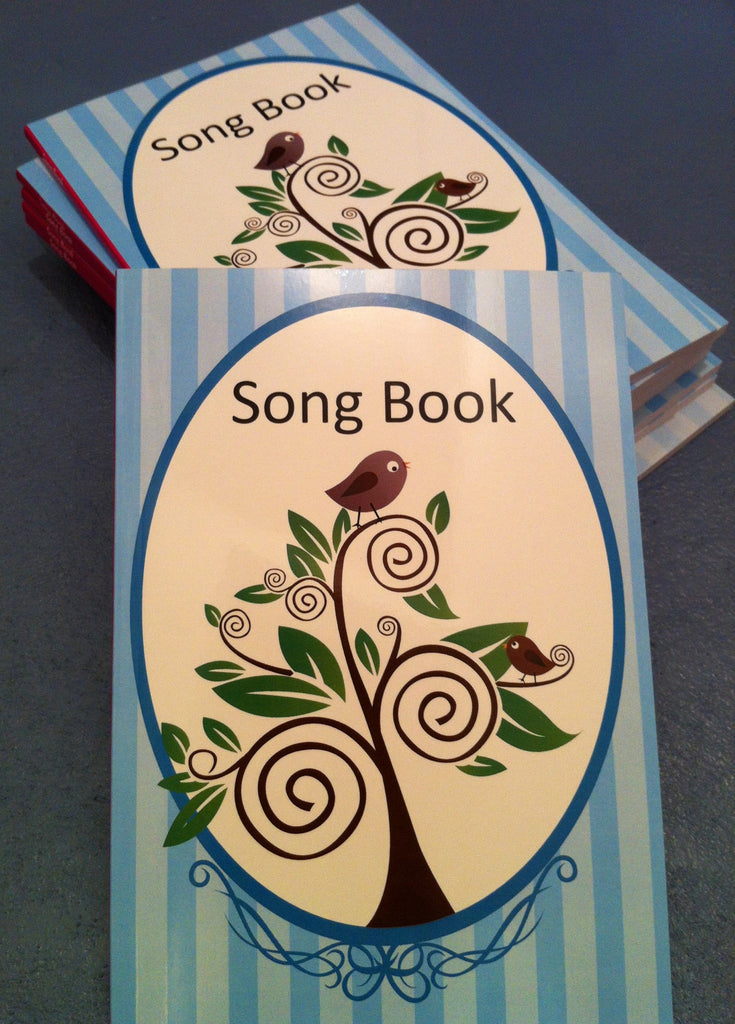 Sunday School Song Book