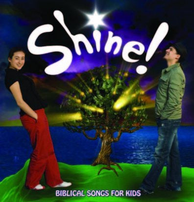 Shine - Biblical Songs for Kids