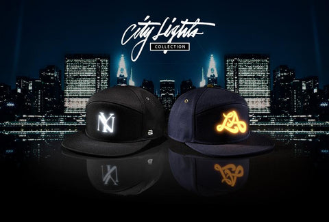 LUMATIV | CITY LIGHTS COLLECTION
