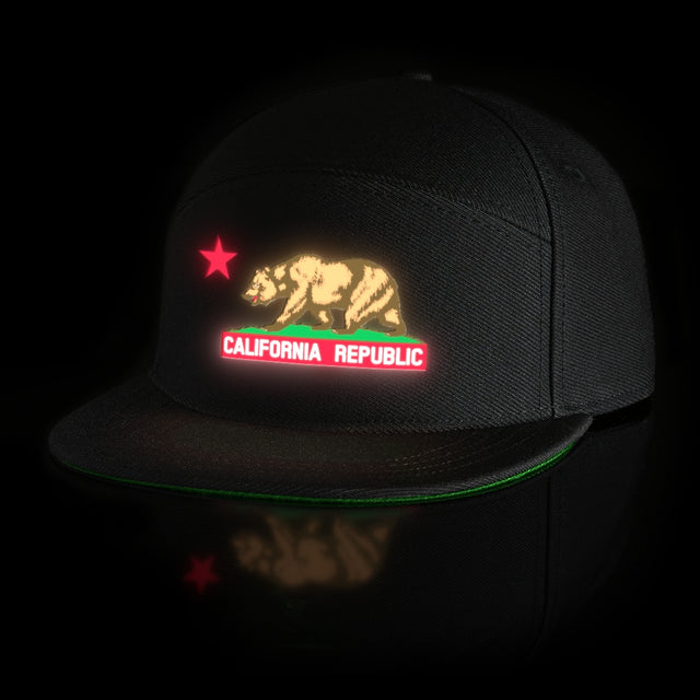 E6-W | California Republic