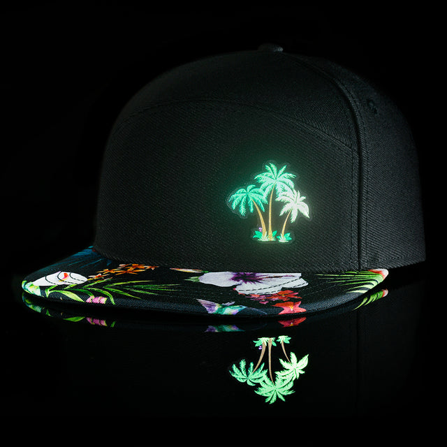 E6-W | Tropical Night