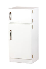 Children's Maple Wood Refrigerator