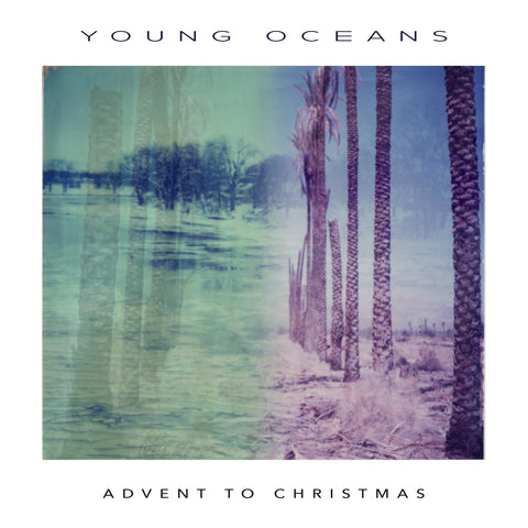 ADVENT to CHRISTMAS (CD)