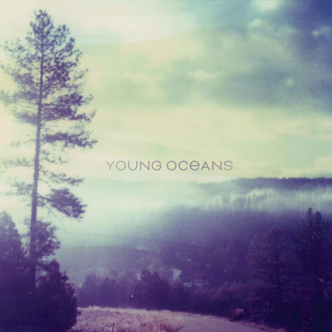 Young Oceans (CD)