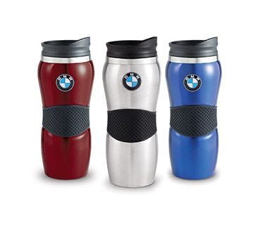 BMW Travel Gripper Mug (1438)